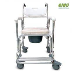 Cadeira Banho Ultra Lux 100kg Mobil