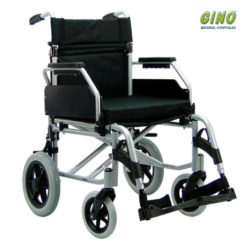 Cadeira de rodas alumínio Barcelona Praxis
