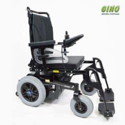 Cadeira de Rodas Motorizada B400 Facelift 44 Ottobock