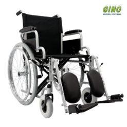 Cadeira de Rodas Frankfurt com elevação