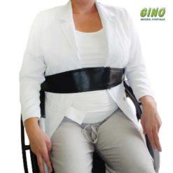 Cinto de Segurança Abdominal para Cadeira de Rodas Jaguaribe