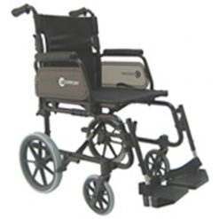 Cadeira SL-7100 Comfort - Rodas pequenas